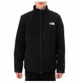 The North Face Felpa uomo m apex bionic jacket nf00cmj2ky4
