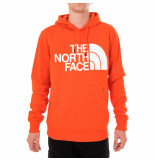 The North Face Felpa uomo standard hoodie nf0a3xydr15