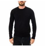 John Richmond Maglione uomo sweater evilhod uma20123.blk
