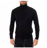 John Richmond Maglione uomo sweater hoodwinked uma20122.blk