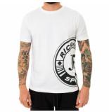 John Richmond T-shirt uomo t-shirt fitness allied uma20058ts