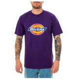 Dickies T- shirt uomo horseshoe tee men dk60075xdep