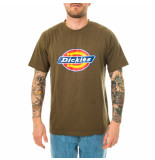 Dickies T- shirt uomo horseshoe tee men dk60075xdko