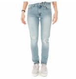 Calvin Klein Jeans donna mid rise slim j20j209953.911