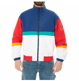 Tommy Hilfiger Giubbotto uomo tommy jeans tjm pieced jacket dm0dm05979.434