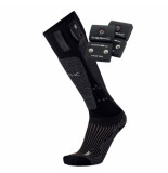 Therm-Ic Powersock set womenheat uni + s-pack 1200 v2