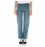 Levi's Jeans donna ribcage straight 72693.0000