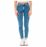 Calvin Klein Jeans donna high rise slim j20j211030.911