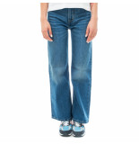 Calvin Klein Jeans donna wide leg ankle j20j211384.911