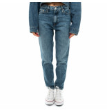 Calvin Klein Jeans donna mom jeans j20j212767.1a4