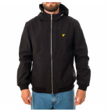Lyle and Scott Capospalla uomo softshell jacket jk1214v.z865