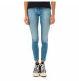 Calvin Klein Jeans donna j 011 mid rise ski j20j213997