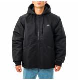 OBEY Capospalla uomo ultra bomber jacket 121800436.2001