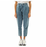 Tommy Hilfiger Jeans donna tommy jeans retro mom jean dw0dw08375.1bz