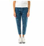 Tommy Hilfiger Jeans donna tommy jeans mom jean hr dw0dw08643.1a4
