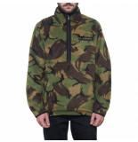 HUF Kumo zip jacket