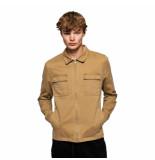Revolution 7663 shirt jacket