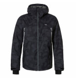 Rehall Wing-r snowjacket camo black