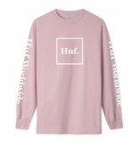 HUF Essential domestic l/s tee