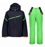 Campagnolo Kids set jacket+pant