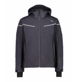 Campagnolo Man jacket fixed hood