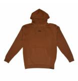 Valuta Brand Script hoodie