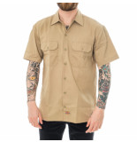 Dickies Camicia uomo short sleeve work shirt 1574.kh