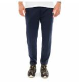 Calvin Klein Pantaloni uomo melange jogger j30j313145.chw