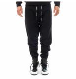 Calvin Klein Pantaloni tuta uomo mix media wool nylon j30j313142.099