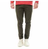 Calvin Klein Pantaloni uomo ckj026 slim stretch chino pant j30j314242.ldd