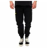 Iuter Pantaloni uomo cargo jogger 21sicj01.blk