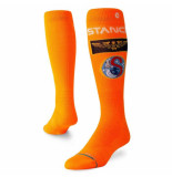 Stance Snow launch pad