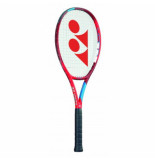 Yonex Tennisracket vcore 98 tango red 305g 2021 (onbespannen)