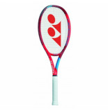 Yonex Tennisracket vcore 100l tango red 280g 2021 (onbespannen)
