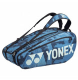 Yonex Tennistas pro racket bag 92029 water blue