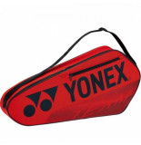 Yonex Tennistas team series bag 3r 42123 red