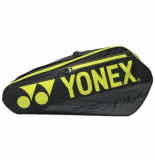 Yonex Tennistas team series bag 3r 42123 black