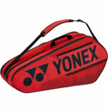Yonex Tennistas team series bag 6r 42126 red