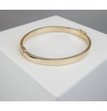 Christian 14 karaat armband