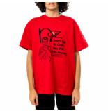 Iuter T-shirt uomo noyz narcos snitch 21sits61.