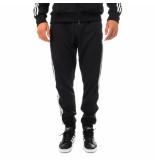 Adidas Pantaloni tuta uomo track pants adicolor classics primeblue sst gf0210