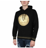 Versace Hoodie wup306 round full