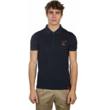 Antwrp Polo ink blue