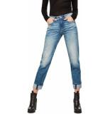 G-Star Lanc 3d high straight jeans