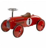 Retro Roller Loopauto james red