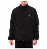 HUF Giubbotto uomo crisis reversible jacket jk00243