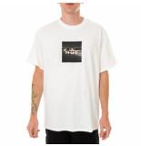 HUF T-shirt uomo voyeur logo s/s tee ts01175