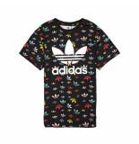 Adidas T-shirt bambino tee fm4894