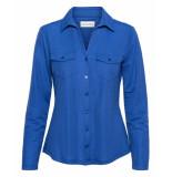 &Co Woman Blouse bl121 lino