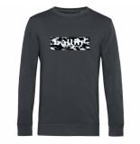 Ballin Est. 2013 Camo block sweater